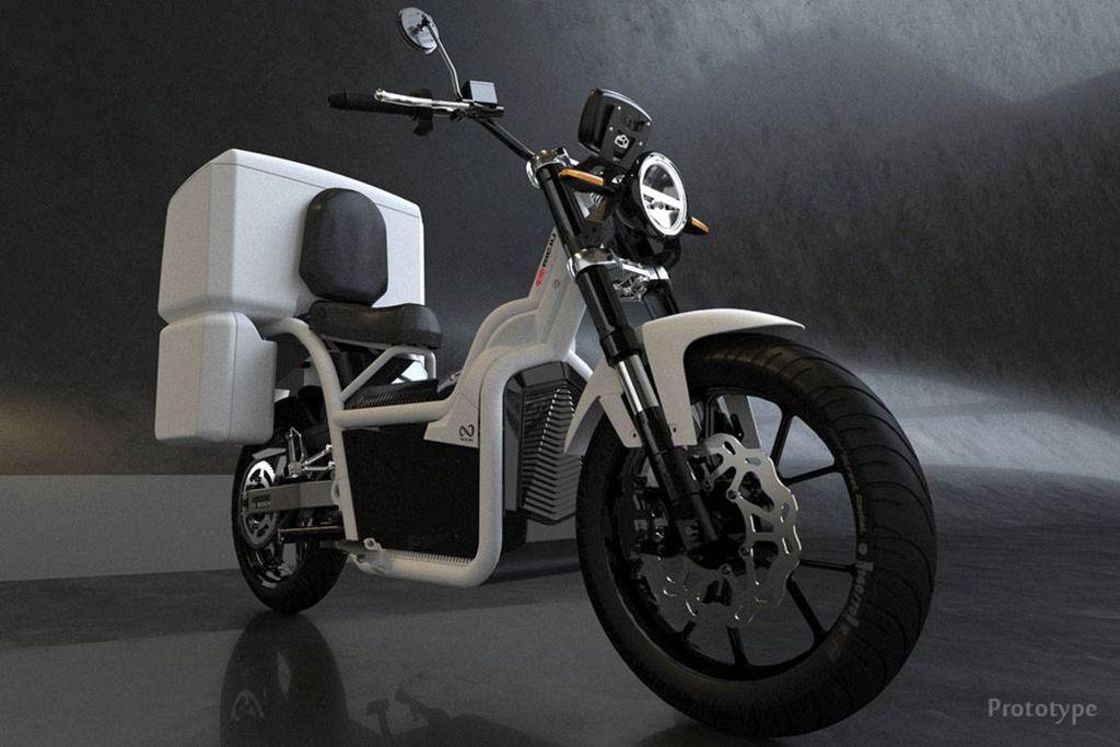 Presentación motos eléctricas NUUK Cargo 2018 MotorADN (8)