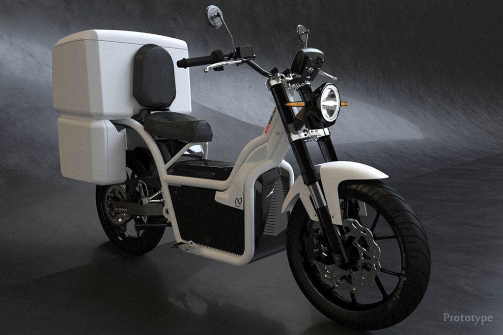 Presentación motos eléctricas NUUK Cargo 2018 MotorADN (9)
