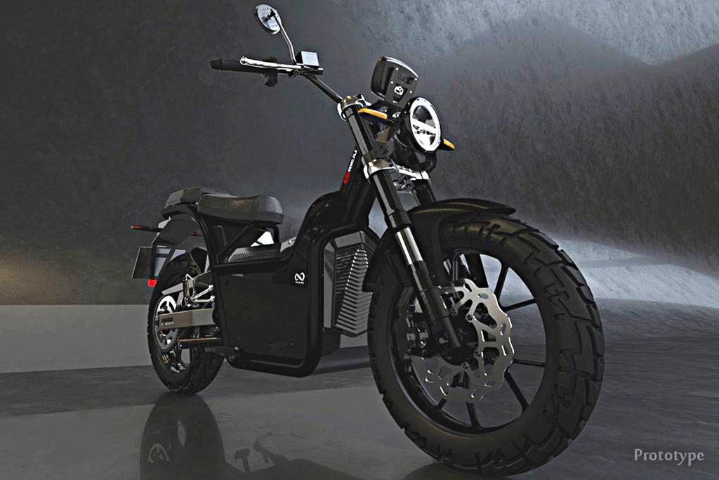 Presentación motos eléctricas NUUK Tracker 2018 MotorADN (15)