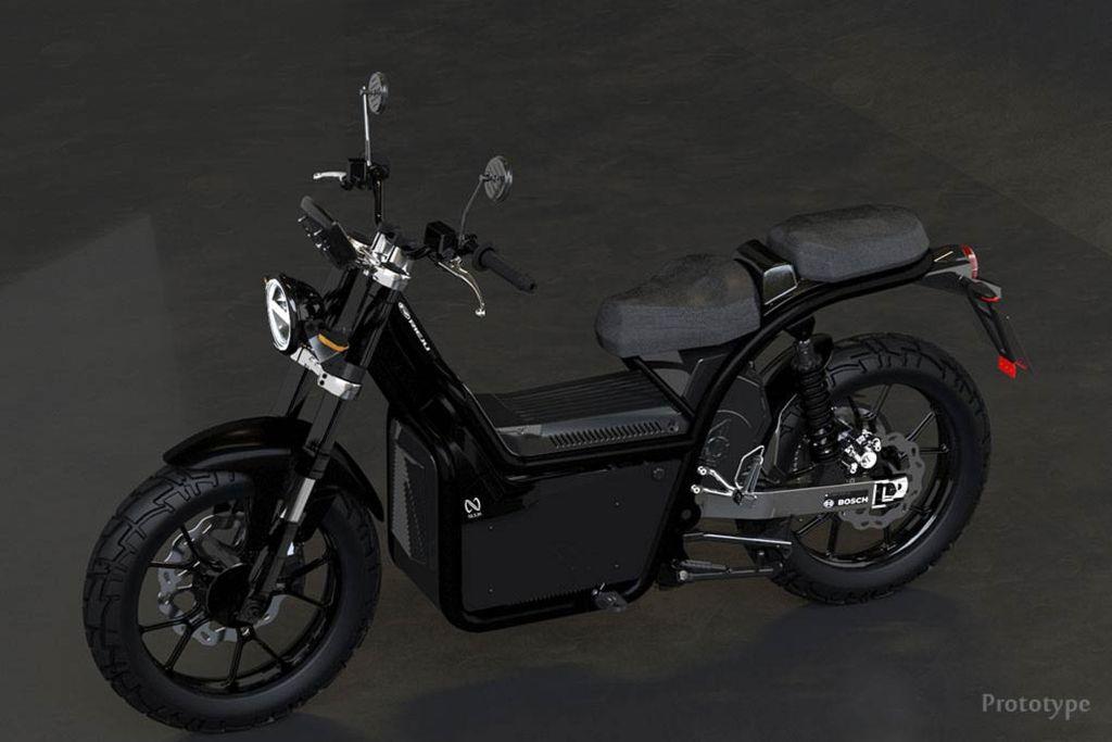 Presentación motos eléctricas NUUK Tracker 2018 MotorADN (18)