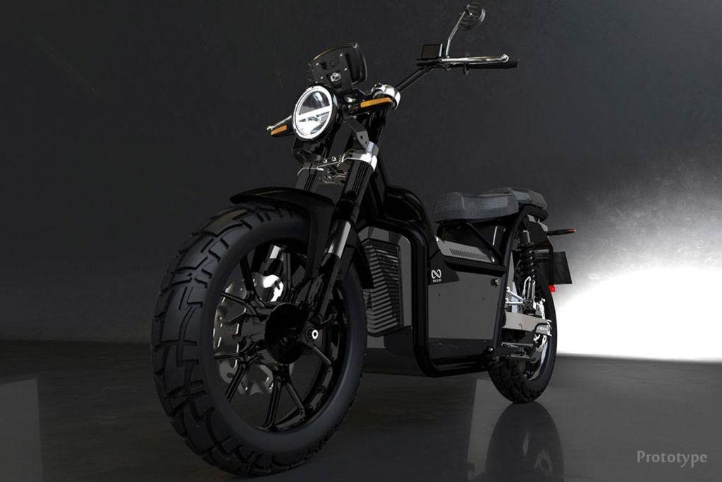 Presentación motos eléctricas NUUK Tracker 2018 MotorADN (20)