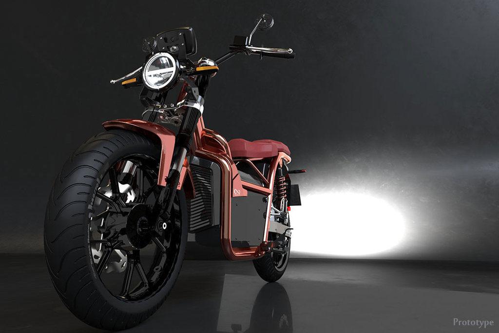 Presentación motos eléctricas NUUK Urban 2018 MotorADN (22)