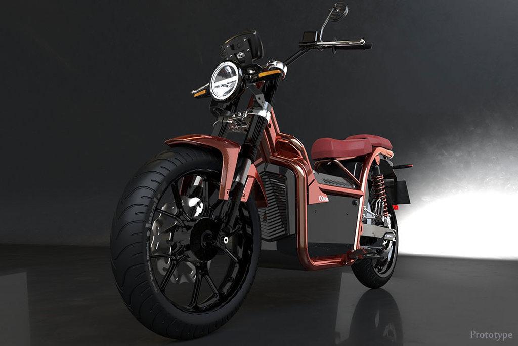 Presentación motos eléctricas NUUK Urban 2018 MotorADN (26)