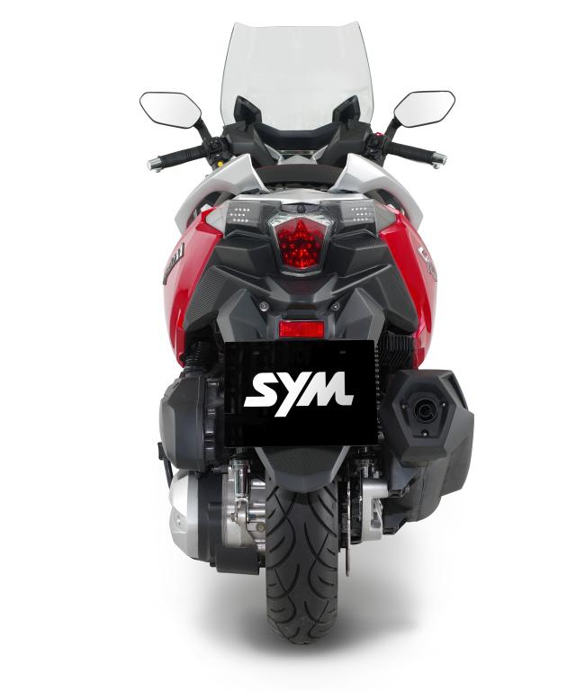 SYM Cruisym 125 2018 prueba presentación MotorADN (22)
