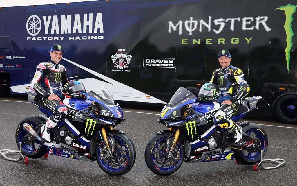 Movistar deja Yamaha MotoGP que ahora será ¡Monster!