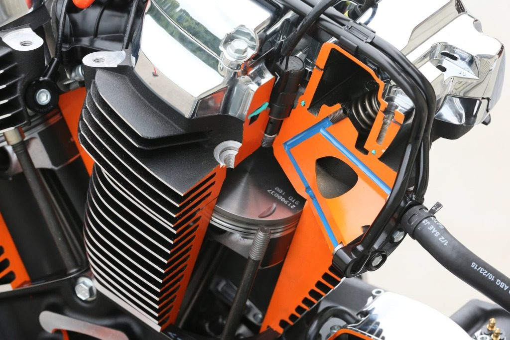 Harley Davidson FXDR 114 2019 previo MotorADN (6)