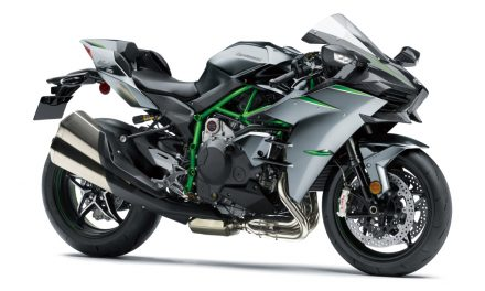 Fotos Kawasaki H2 Ninja 2019 previo MotorADN (16 imágenes)