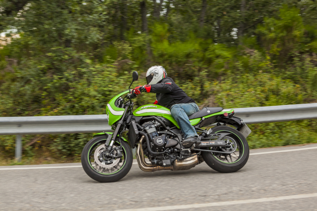 Kawasaki Z900RS Cafe prueba MotorADN (45)