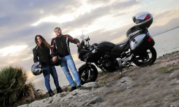 MOTOTURISMO: 10 TRUCOS GRATIS (O MUY BARATOS) PARA TU EQUIPACIÓN