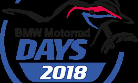 Fotos BMW Motorrad Days 2018