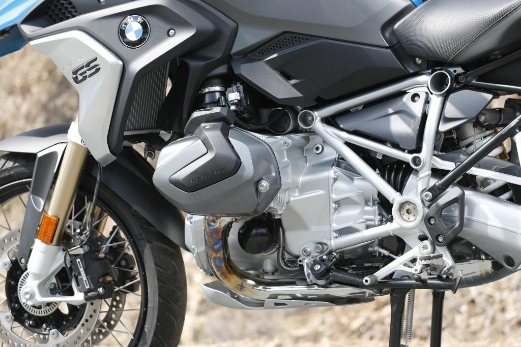 BMW R 1250 RT y GS 2019. Nuevo boxer MotorADN (138)