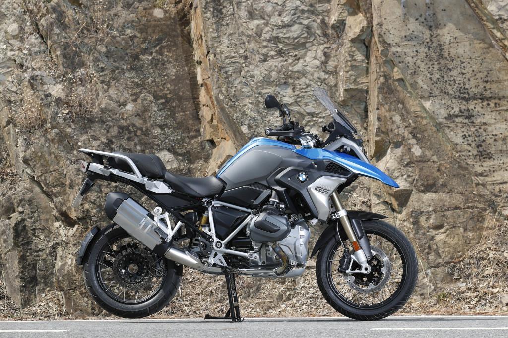 BMW R 1250 RT y GS 2019. Nuevo boxer MotorADN (148)