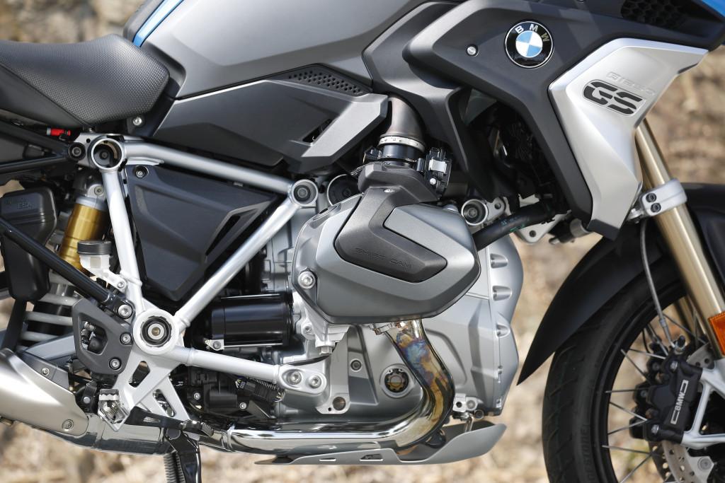 BMW R 1250 RT y GS 2019. Nuevo boxer MotorADN (150)