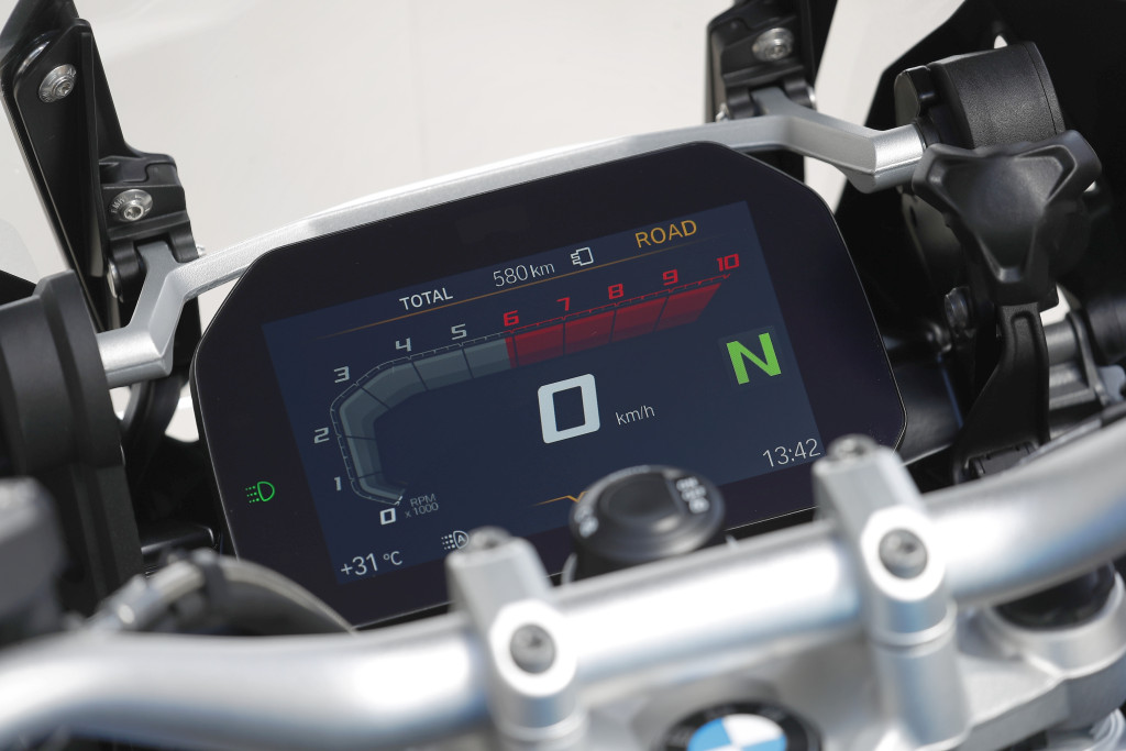 BMW R 1250 RT y GS 2019. Nuevo boxer MotorADN (156)