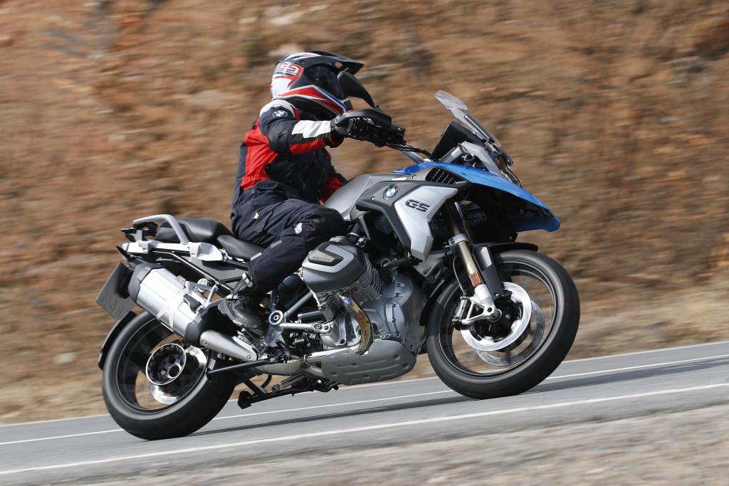 BMW R 1250 RT y GS 2019. Nuevo boxer MotorADN (160)