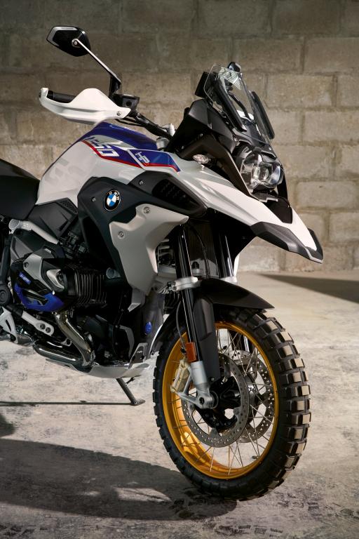 BMW R 1250 RT y GS 2019. Nuevo boxer MotorADN (50)