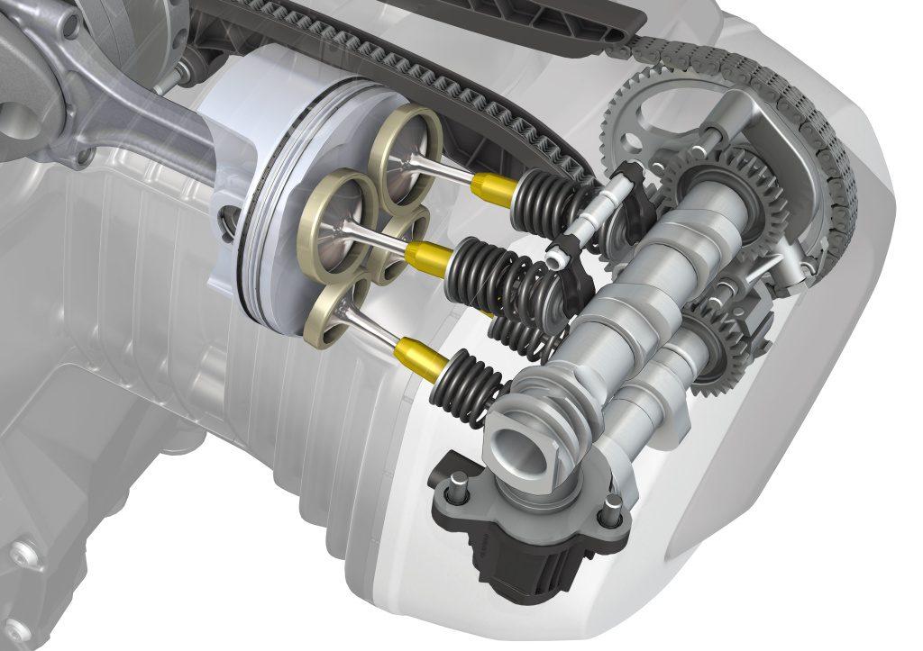 BMW R 1250 RT y GS 2019. Nuevo boxer MotorADN (621)