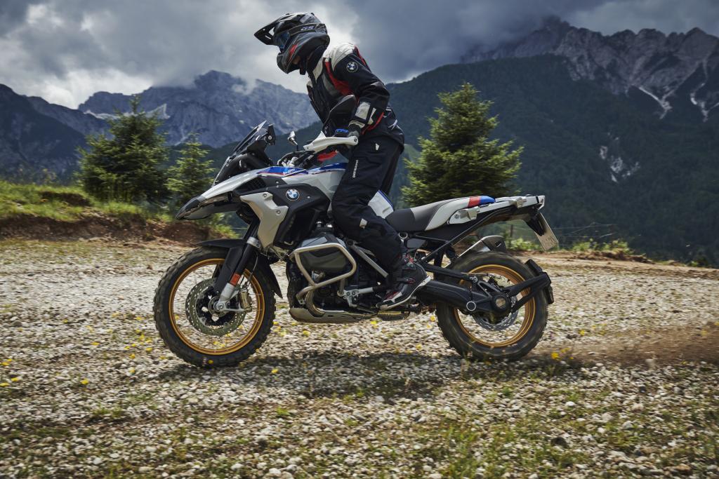 BMW R 1250 RT y GS 2019. Nuevo boxer MotorADN (635)