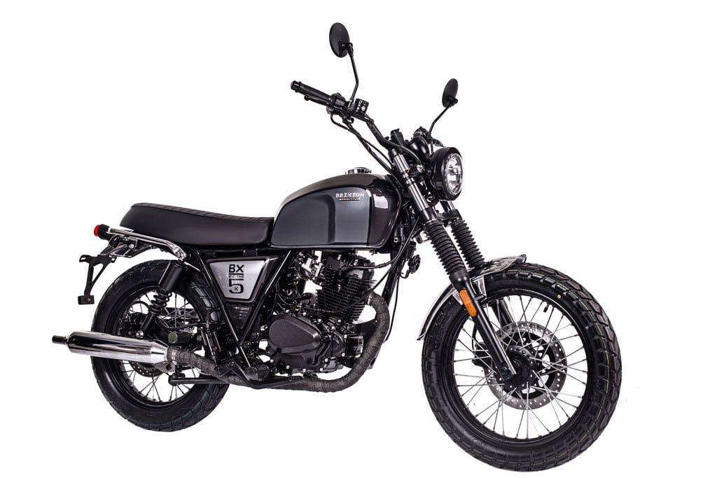 Brixton BX 125X 2018 MotorADN (22)