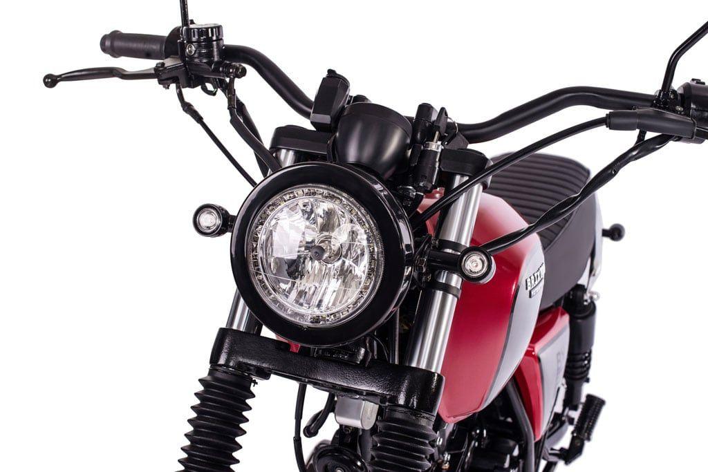 Brixton BX 125X 2018 MotorADN (40)