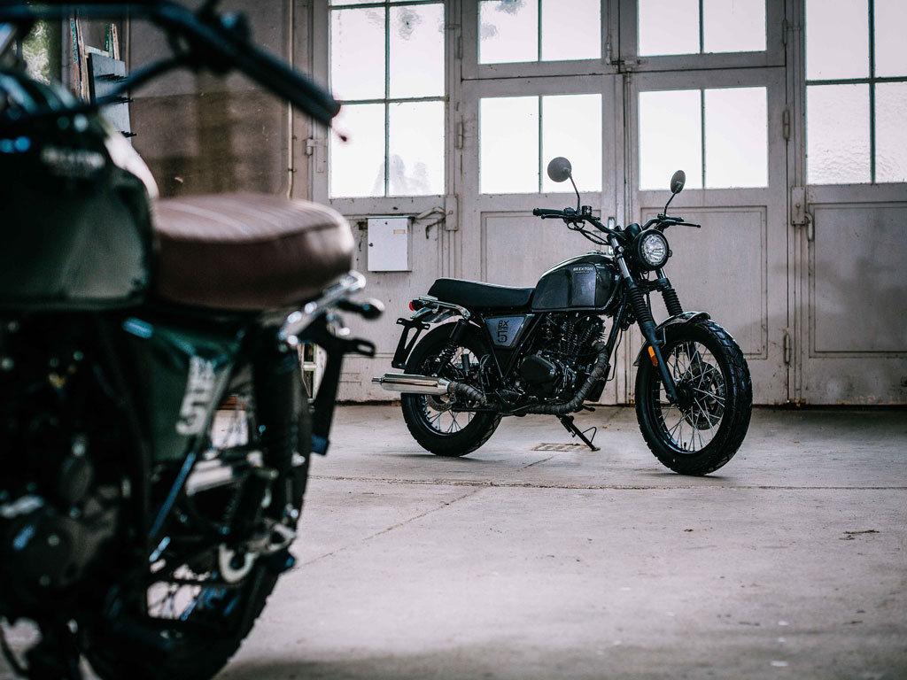 Brixton BX 125X 2018 MotorADN (41)