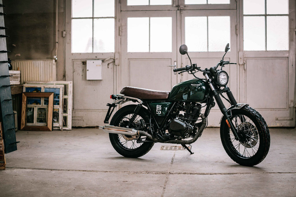 Brixton BX 125X 2018 MotorADN (44)