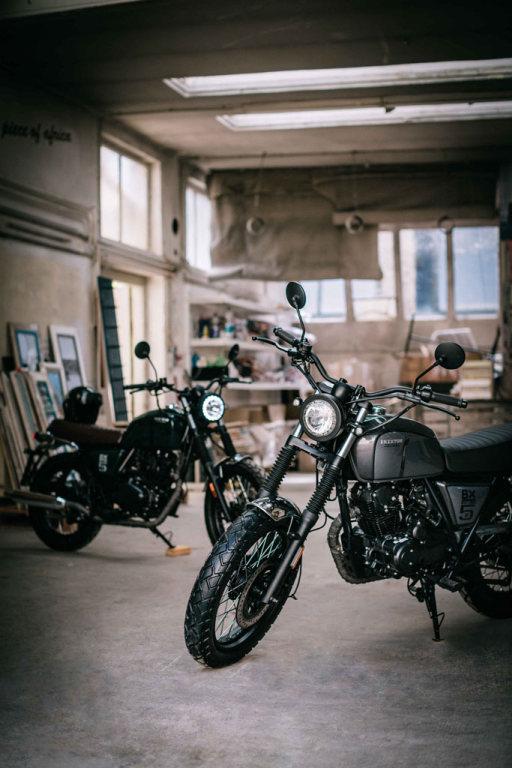 Brixton BX 125X 2018 MotorADN (45)
