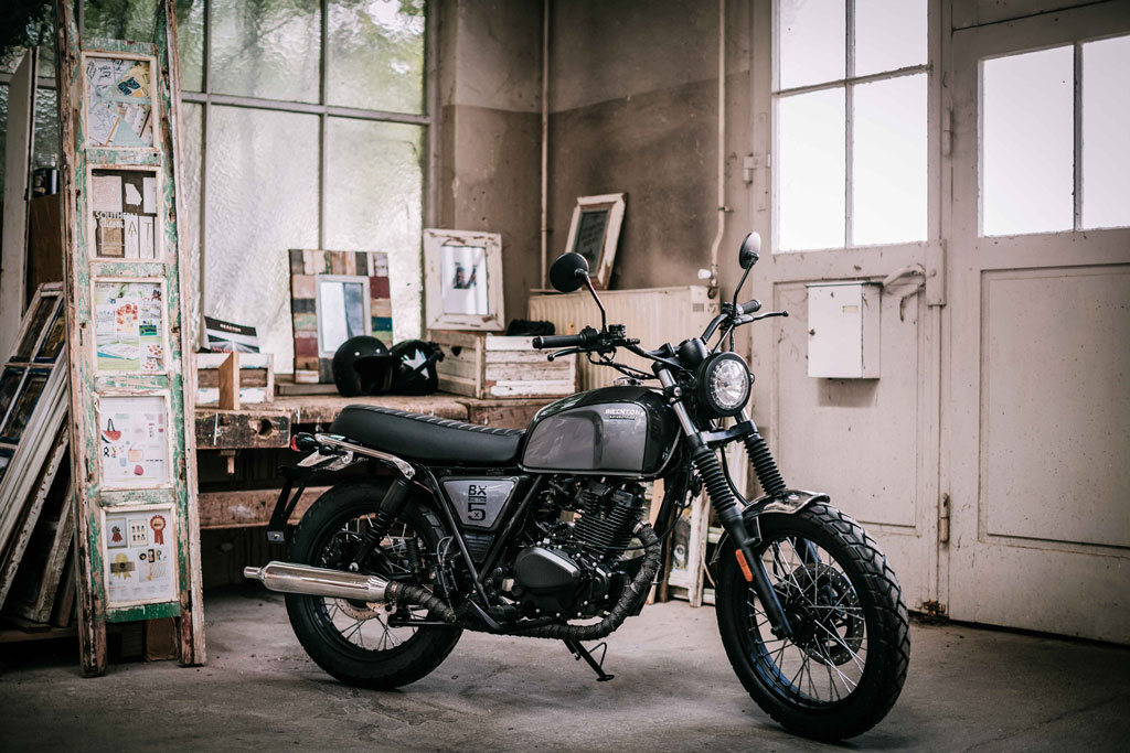 Brixton BX 125X 2018 MotorADN (46)