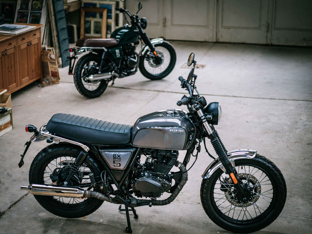 Brixton BX 125X 2018 MotorADN (48)