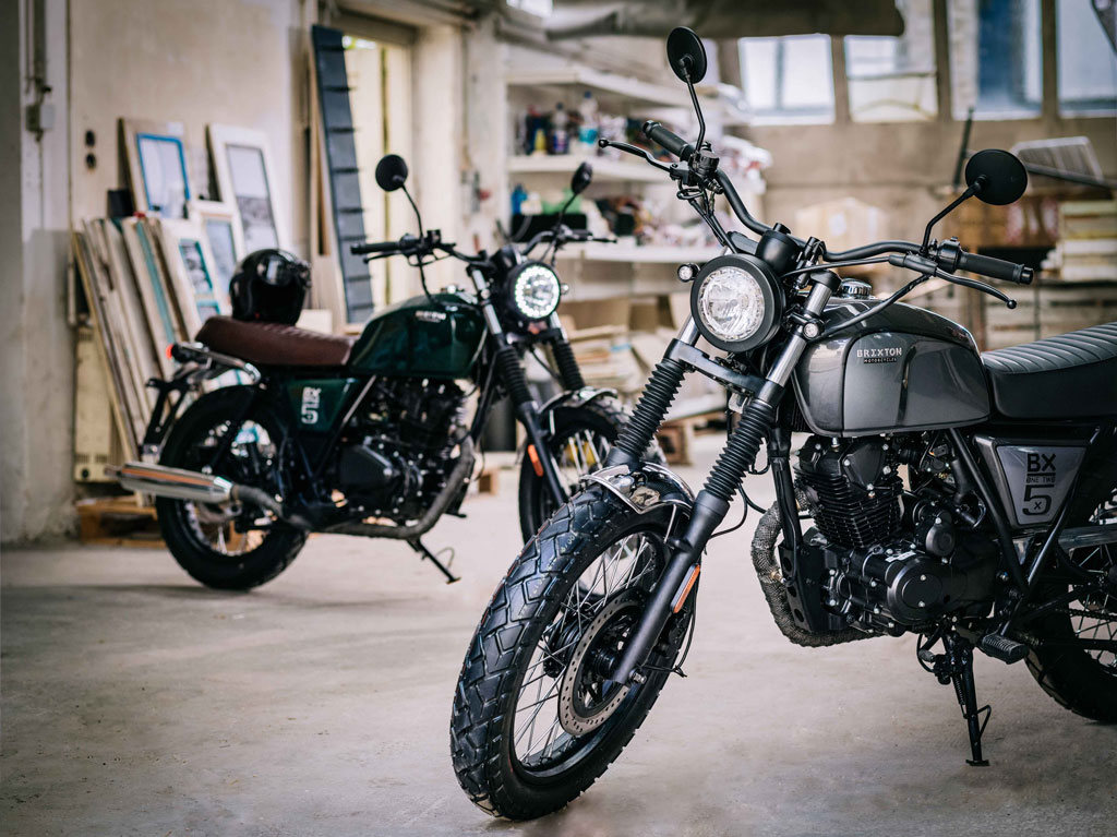 Brixton BX 125X 2018 MotorADN (6)