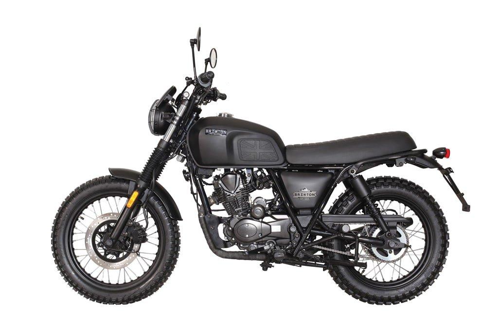 Brixton BX125X (10)