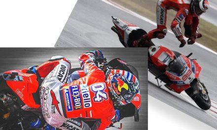 MotoGP San Marino 2018. Misano: las dos caras de Ducati.