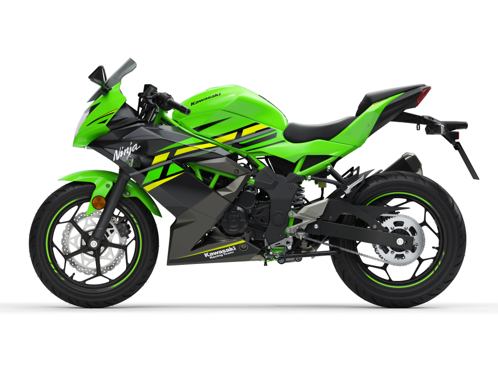 Kawasaki Ninja 125 2019 (2)