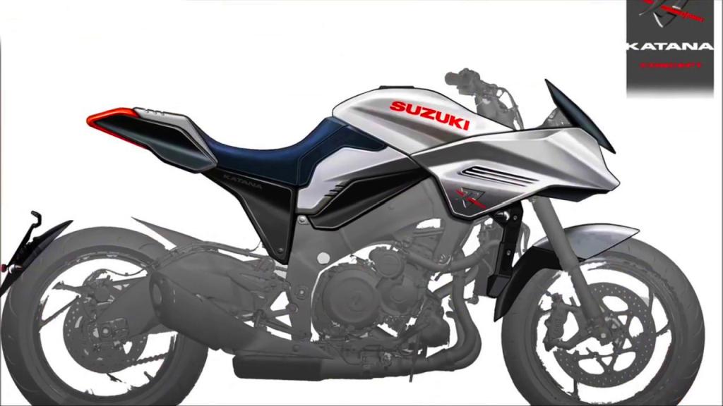 Suzuki Katana 2019 previos MotorADN (2)