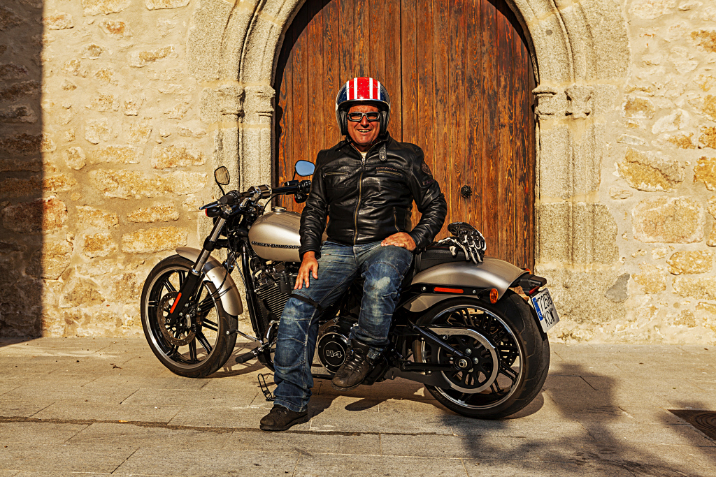 Prueba Harley Breakout 114 2018 MotorADN (29)