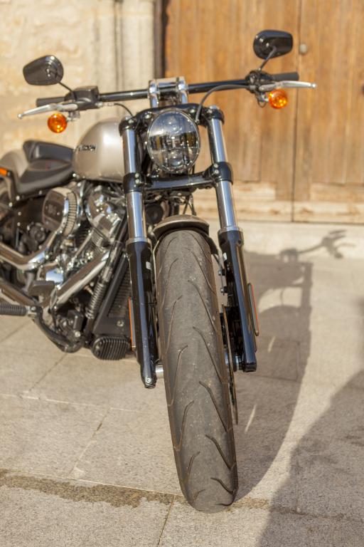 Prueba Harley Breakout 114 2018 MotorADN (48)