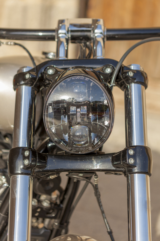 Prueba Harley Breakout 114 2018 MotorADN (49)