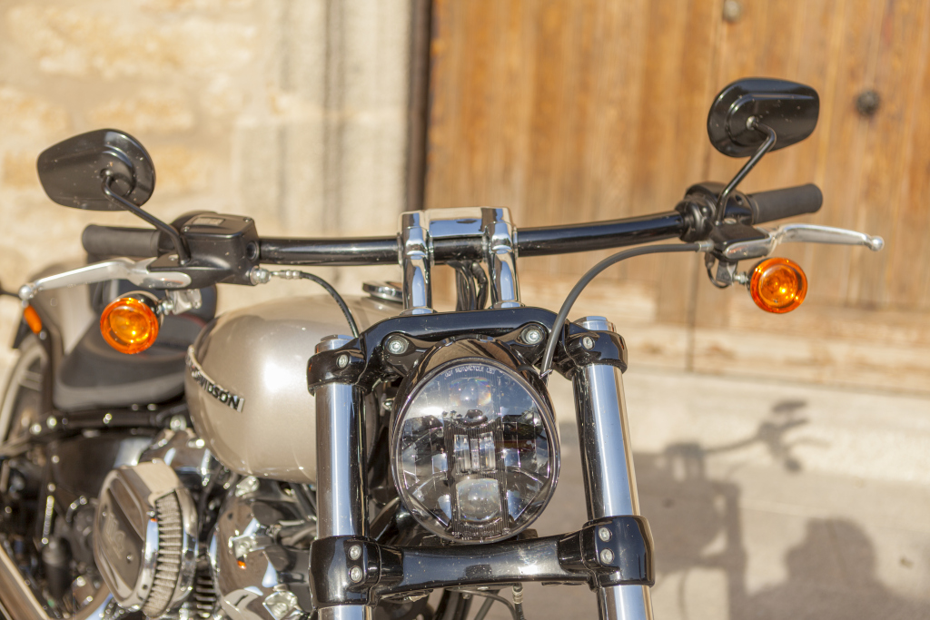 Prueba Harley Breakout 114 2018 MotorADN (50)