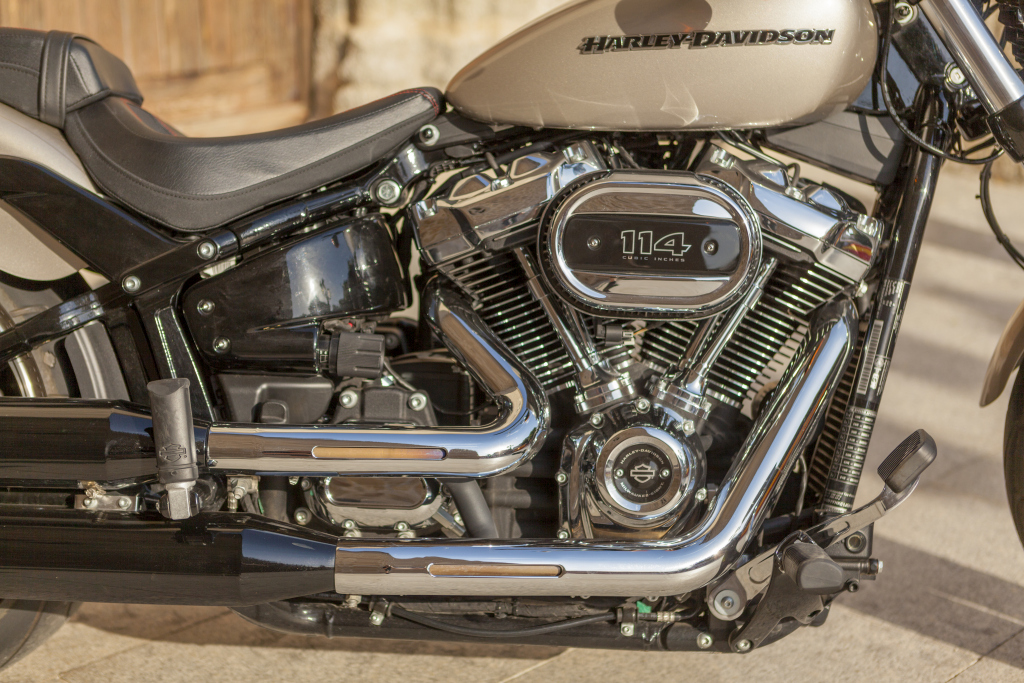 Prueba Harley Breakout 114 2018 MotorADN (51)