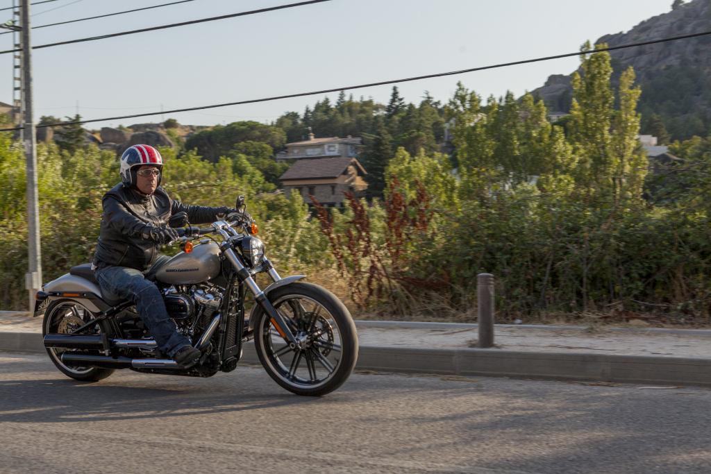 Prueba Harley Breakout 114 2018 MotorADN (62)