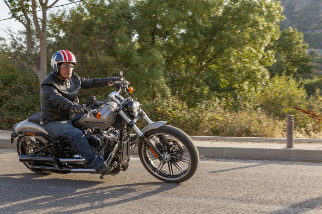 Prueba Harley Breakout 114 2018 MotorADN (65)