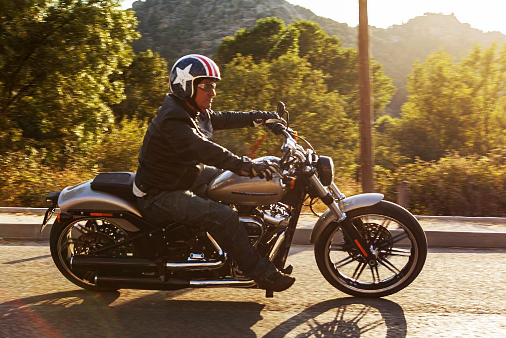 Prueba Harley Breakout 114 2018 MotorADN (66)