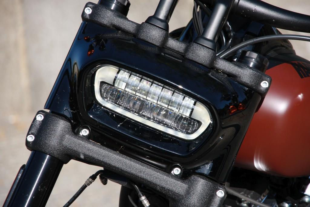 Prueba Harley Davidson Fat Bob 2017 MotorADN (33)