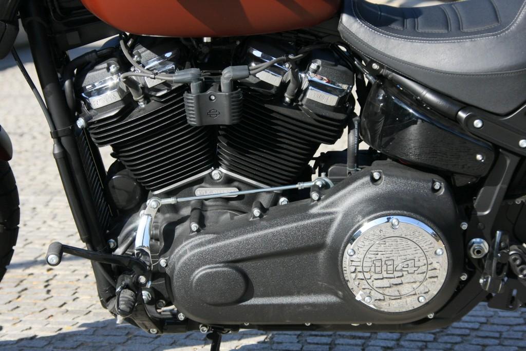 Prueba Harley Davidson Fat Bob 2017 MotorADN (36)