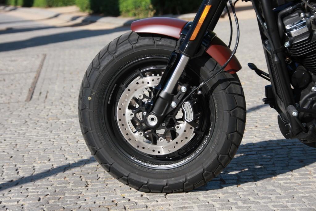 Prueba Harley Davidson Fat Bob 2017 MotorADN (39)