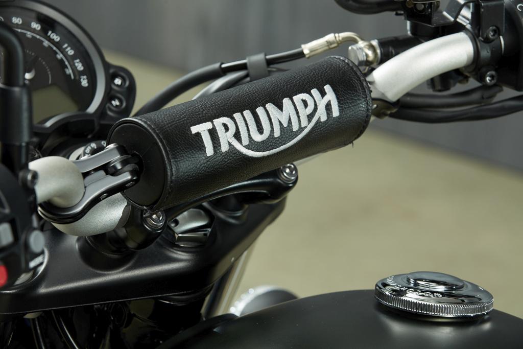 Triumph Street Twin - Street Scrambler 2019 (20)