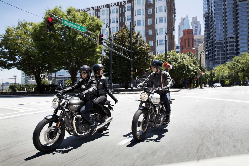 Triumph Street Twin - Street Scrambler 2019 (63)