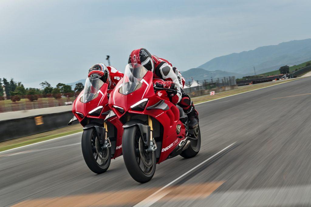 Ducati novedades salón Milán 2018 (5)