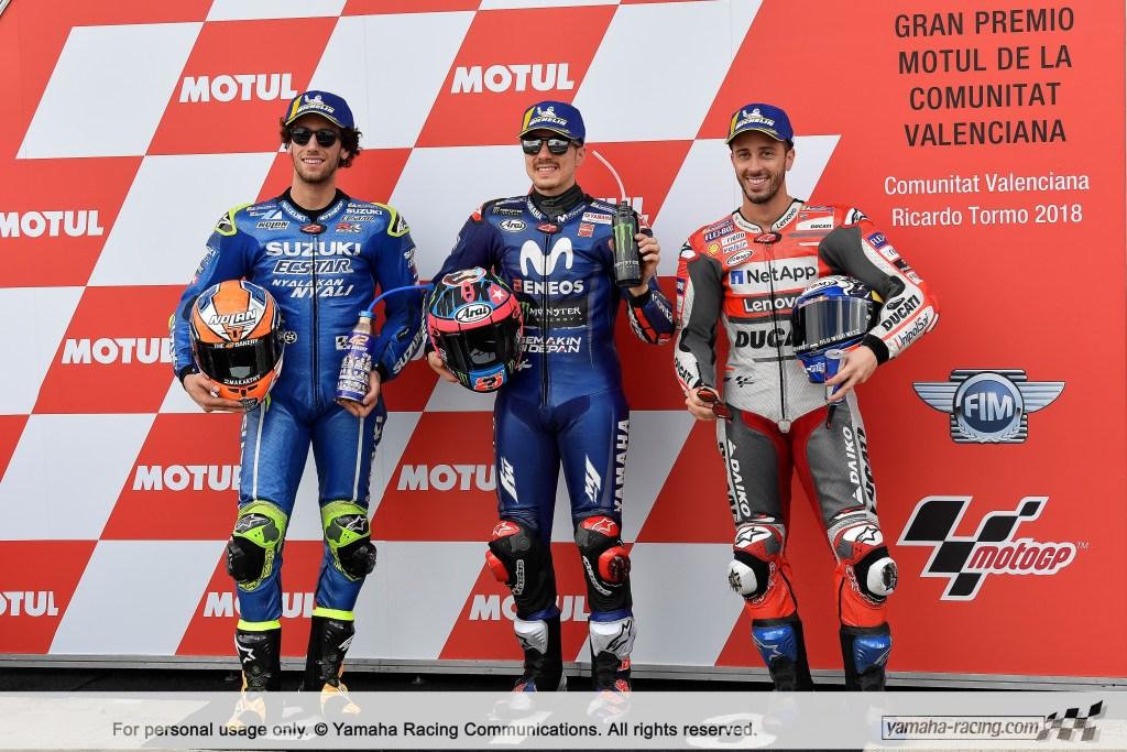MotoGP VALENCIA 2018 (4)