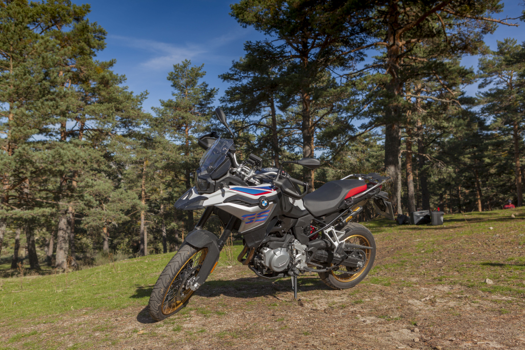 Prueba BMW F 850GS 2018 MotorADN (27)